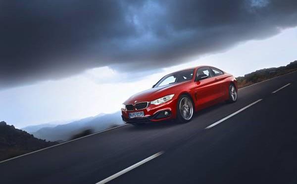 BMW Modellpflege Frühjahr 2015