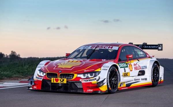 """BMW Motorsport und Shell gehen künftig in der DTM, USCC und in der """"Grünen Hölle"""" gemeinsam an den Start"""