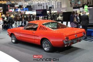 Ford Mustang original 1965