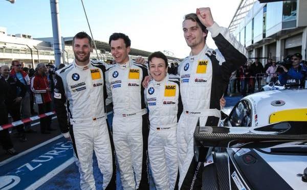 BMW Sports Trophy Team Schubert gewinnt 24h-Qualifikationsrennen auf der Nordschleife