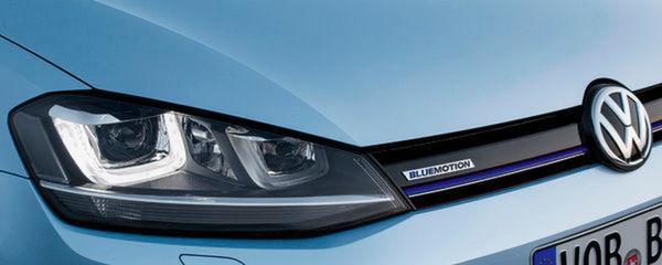 Der Rückruf bei VW beginnt