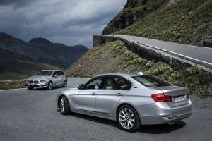 BMW 330e und BMW 225xe