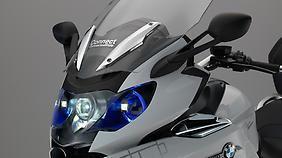 BMW Laserlicht K 1600 GTL