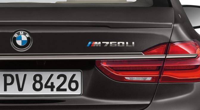 Die BMW Neuheiten auf dem Autosalon in Genf 2016 – eine kleine Vorschau