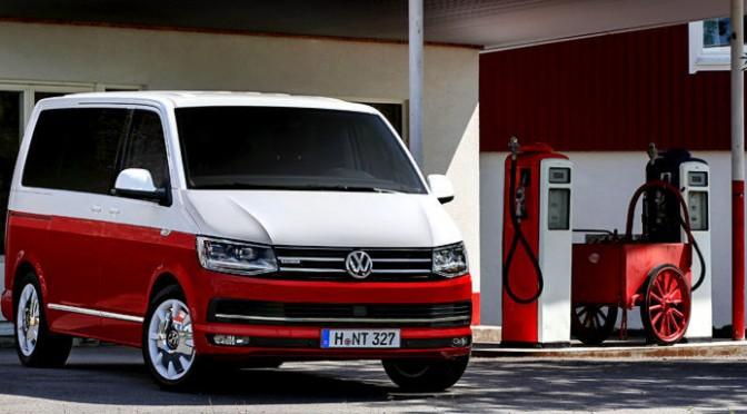Vergleich VW Multivan T6 und Mercedes V-Klasse