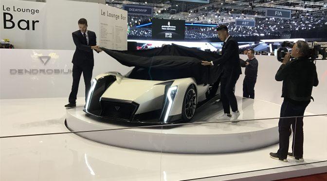 Genfer Autosalon 2017 – Rundgang Teil 1