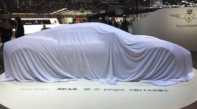 Genfer Autosalon 2017 – Rundgang Teil 2