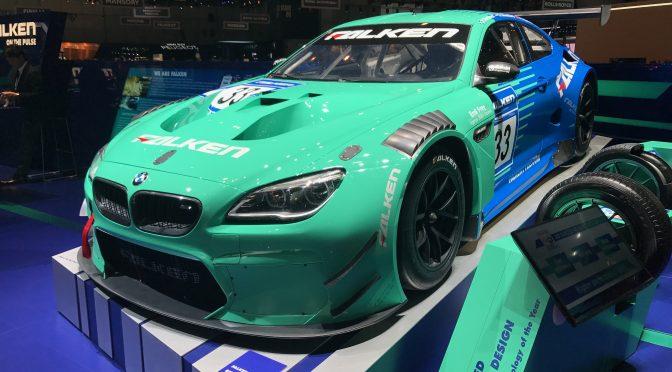 Genfer Autosalon 2017 – Rundgang Teil 4