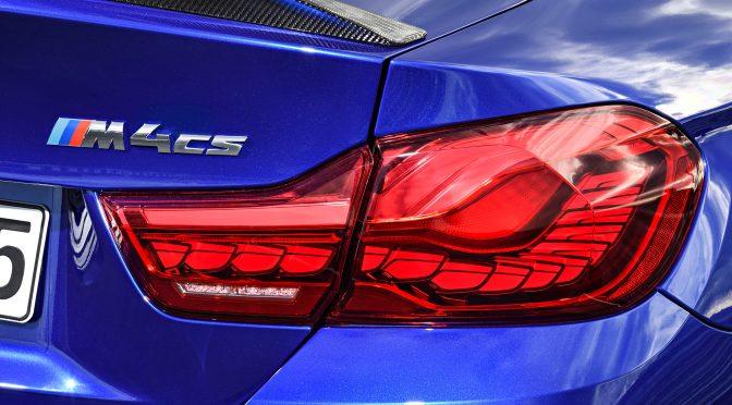 BMW M4 CS – zwischen Competition und GTS