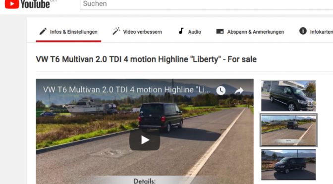 Autokenner youtube Kanal