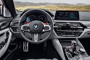 BMW M5 - Generation 6